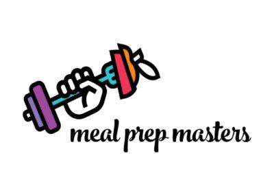 Meal Prep Masters