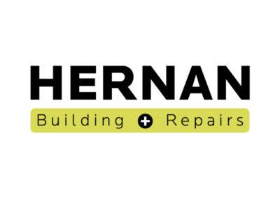 Hernan Building + Repairs