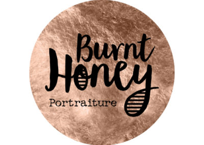 Burnt Honey Portraiture