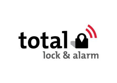 Total Lock and Alarm